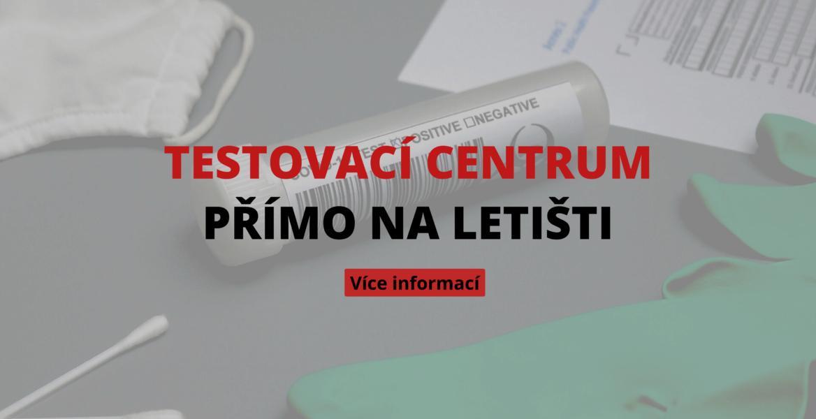 testovaci centrum